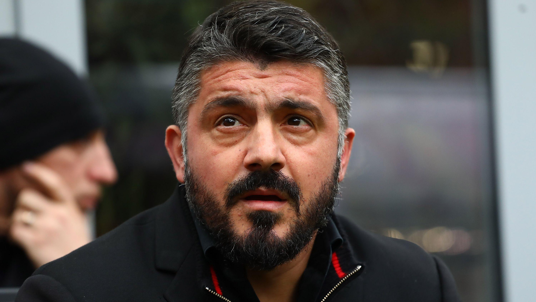 Fan de Matuidi, Gattuso ne comprend pas le PSG — Juventus