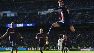 Lionel Messi Barcelona 23122017