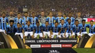 Lanus Gremio Final Copa Libertadores 29112017