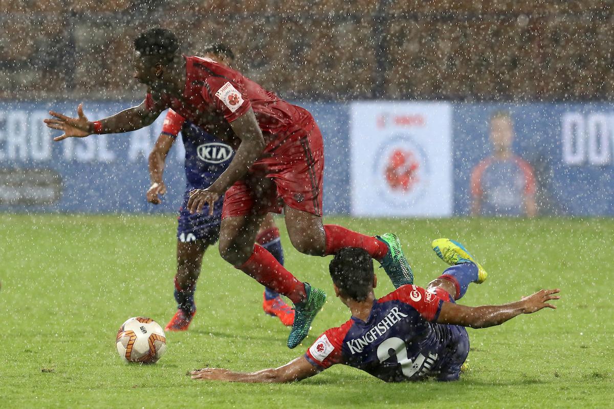 Bengaluru FC vs NorthEast