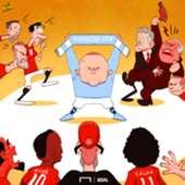 Cartoon: Rooney the Citizen