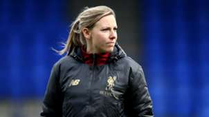 Vicky Jepson Liverpool Women 2019