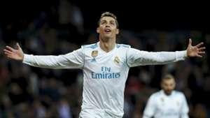 Cristiano Ronaldo Real Madrid Real Sociedad 10022018