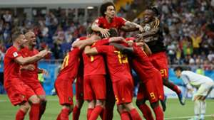 belgium japan - world cup - 02072018