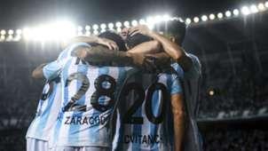 Racing Estudiantes Superliga 03032019