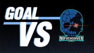 Goal Vs No Fuchs Given Esports