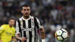 Stefano Sturaro, Juventus, Serie A, 09092017