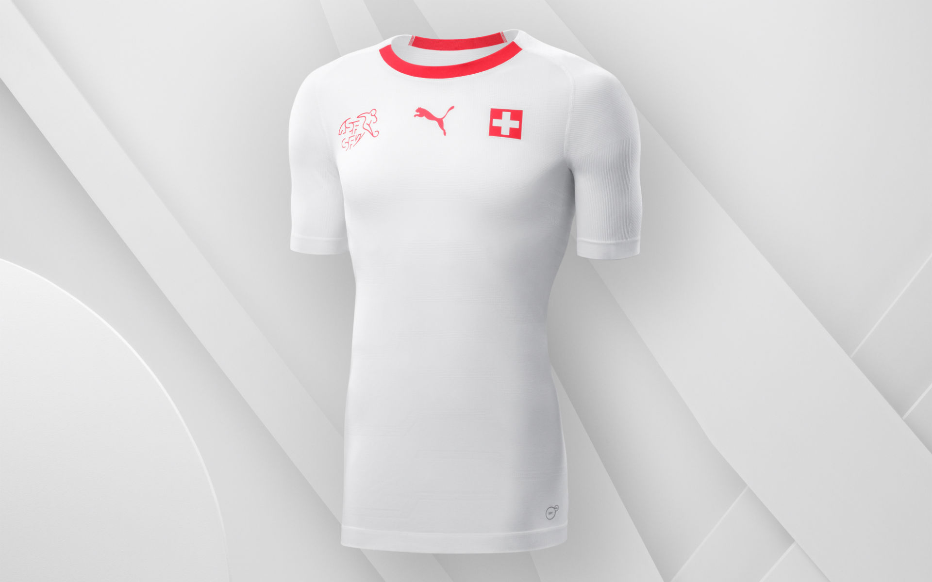 Switzerland shirt WC Puma