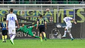 Inter Sampdoria 2016