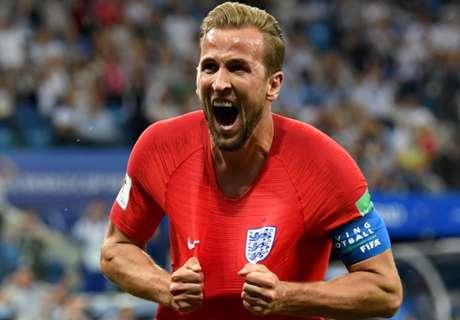 England vs Panama: TV, stream & preview