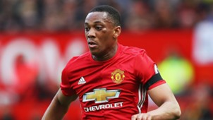 PL Worst Team of the Week Anthony Martial