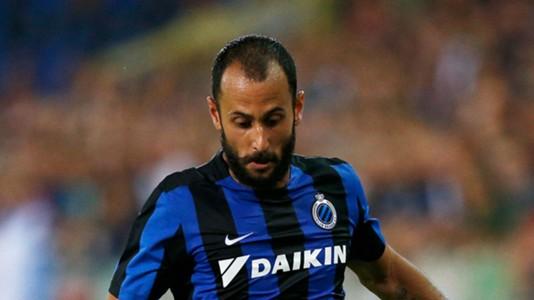 Victor Vazquez Club Brugge