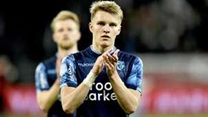 Martin Odegaard Vitesse 05242019