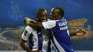 GFX Moussa Marega Vincent Aboubakar Porto