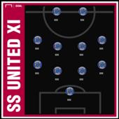 SuperSport United XI