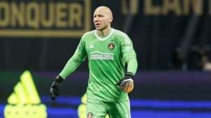 Brad Guzan MLS Atlanta United 09132017