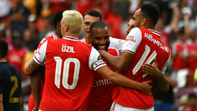 Barcelona vs Arsenal: TV channel, live stream, team news