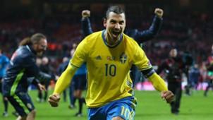 Ibrahimovic - Sweden