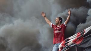 Fan Inter AC Milan derby