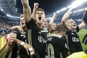 ***GER ONLY*** Ajax Juventus
