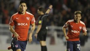 Leandro Fernandez Independiente Atletico Tucuman Copa Sudamericana 12092017