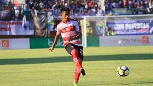 Bayu Gatra - Madura United