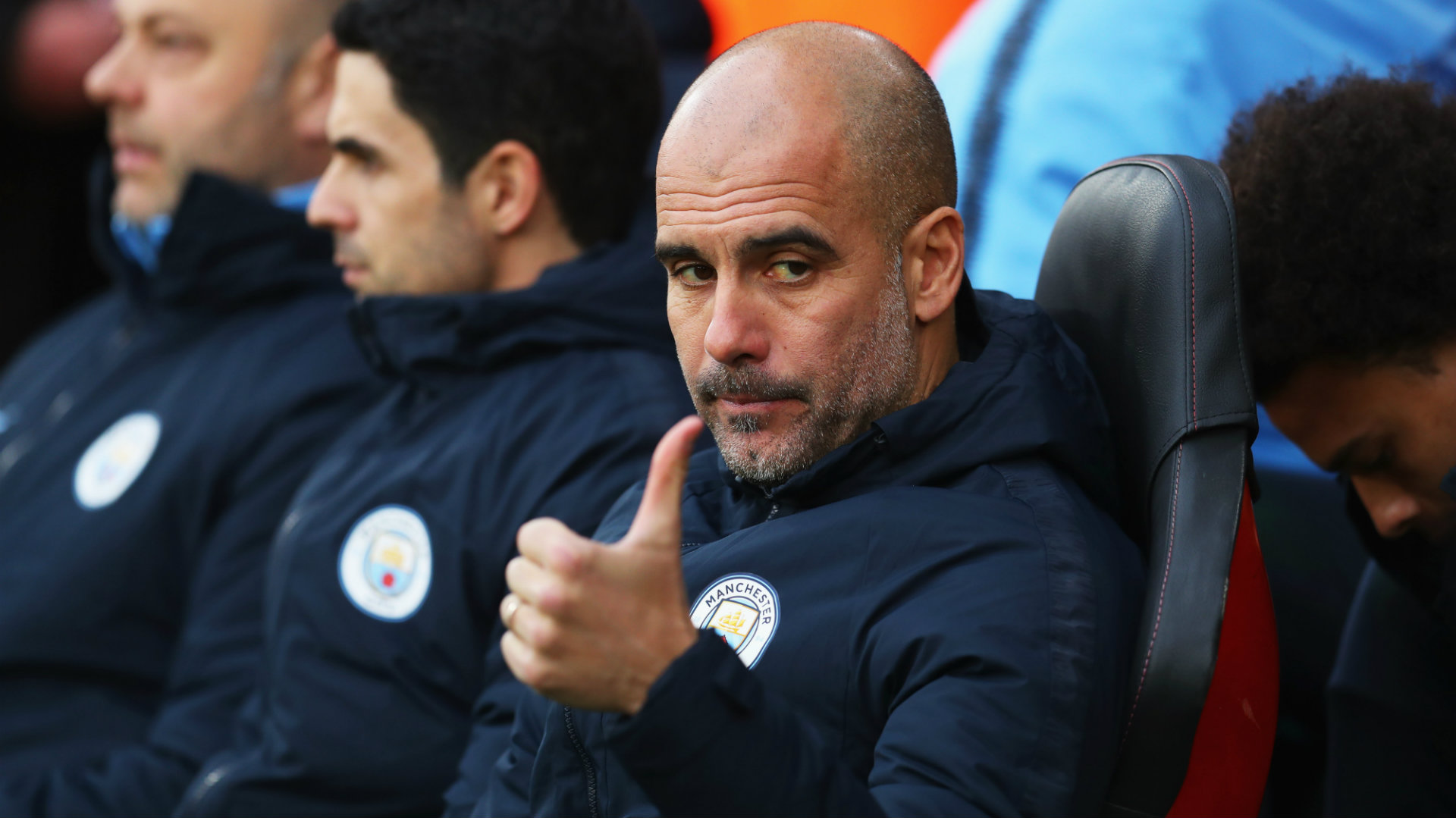 Man City vs Wolves: Game-changer Pep Guardiola billed as all-time great manager by Premier League rival Nuno - Goal.com - wolves, premier, manager, guardiola, great, changer, billed