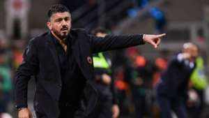 Gennaro Gattuso Inter Milan Serie A