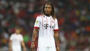 Renato Sanches Bayern München Munich 27072017