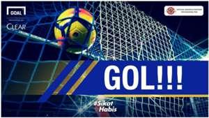 Piala Asia U-19 Goal Alert