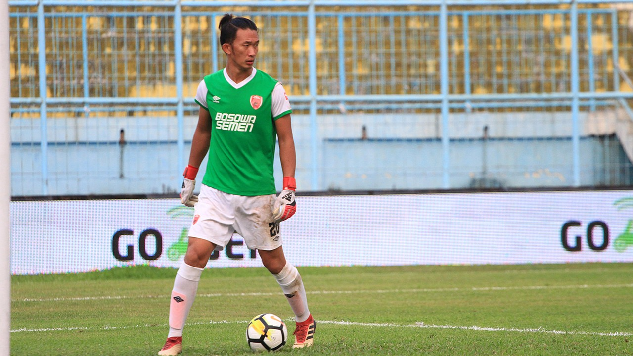 Rivky Mokodompit - PSM Makassar