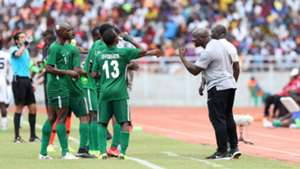 Nigeria U17 1 Angola U17 2: 10-man Palanquinhas upset Golden Eaglets in U17 Afcon third place play-off
