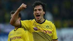 Mats Hummels BVB 2012