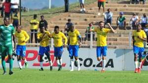 Baroka FC v Mamelodi Sundowns, April 2019