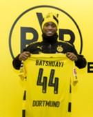 Batshuayi Borussia Dortmund