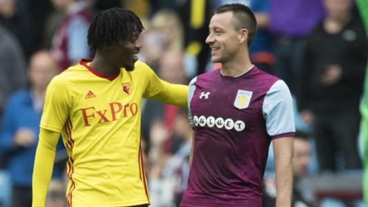 Terry Aston Villa