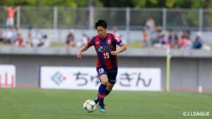 KONAMI_JPOTW_J2 17th_Hayato Nakama
