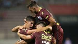 Godoy Cruz Sporting Cristal Copa Libertadores 2019