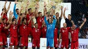 Bayern Munchen Supercup