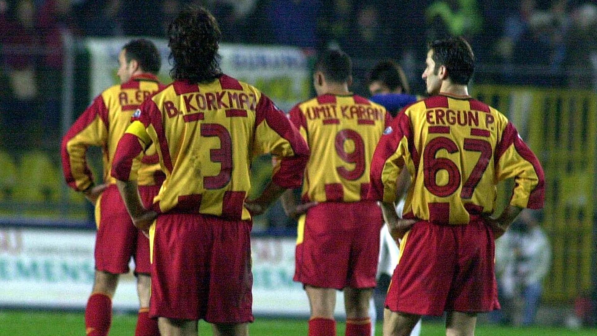 Galatasaray 2002