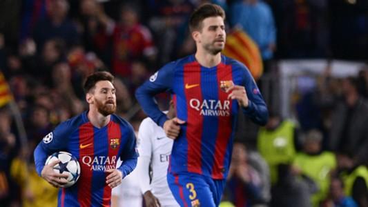 Pique Barcelona