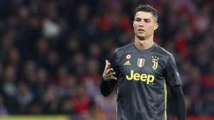 2019-02-21 Cristiano Ronaldo