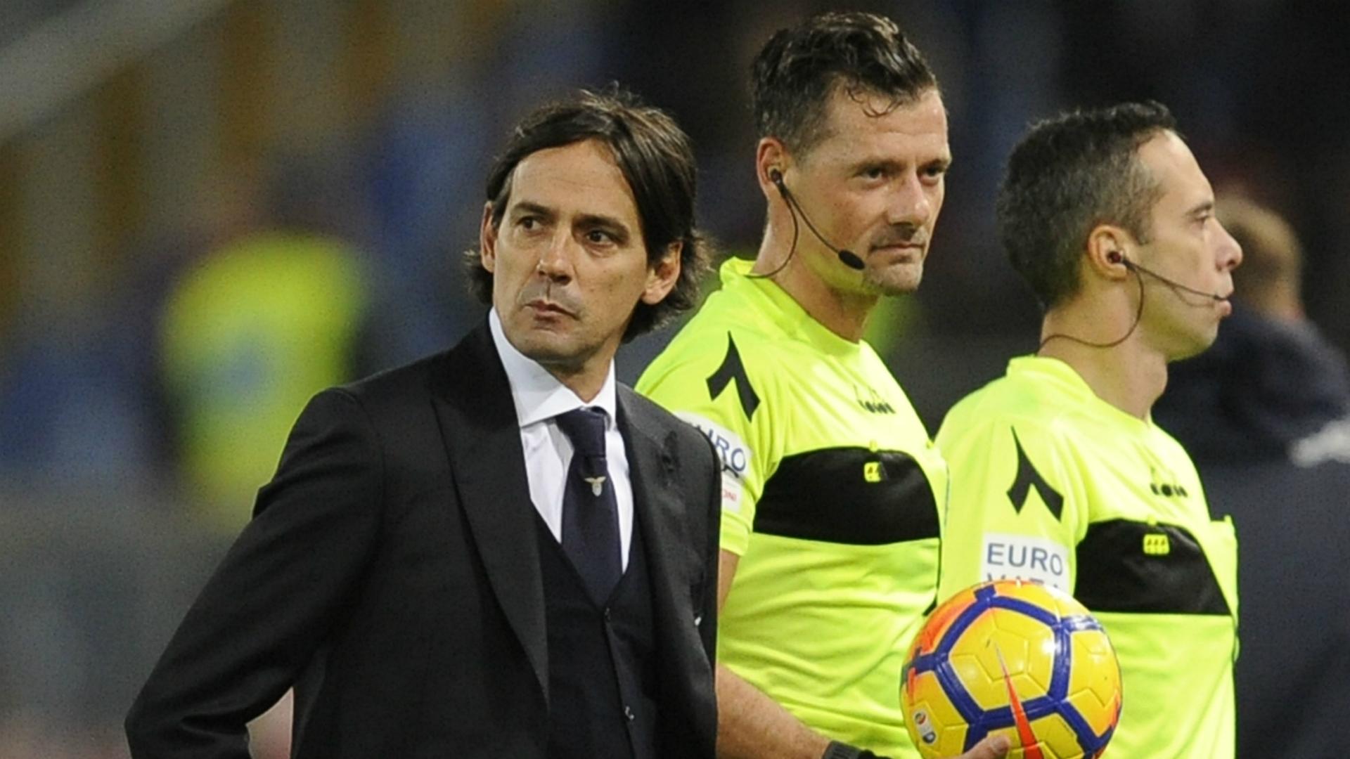 Lazio, furia Lotito: minaccia di ritirare la squadra dalla Serie A