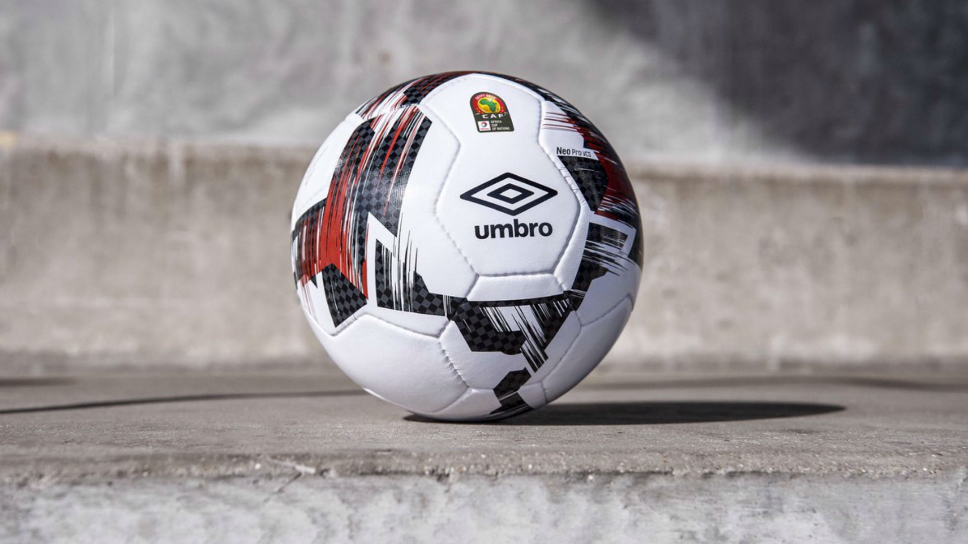 Afcon 2019 official ball