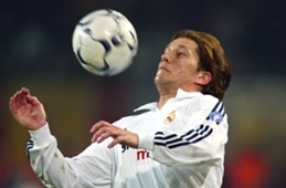 Salgado Real Madrid Champions League
