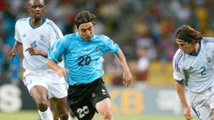 France Uruguay World Cup 2002