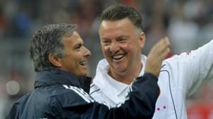 2017-12-12 2010 Mourinho Van Gaal