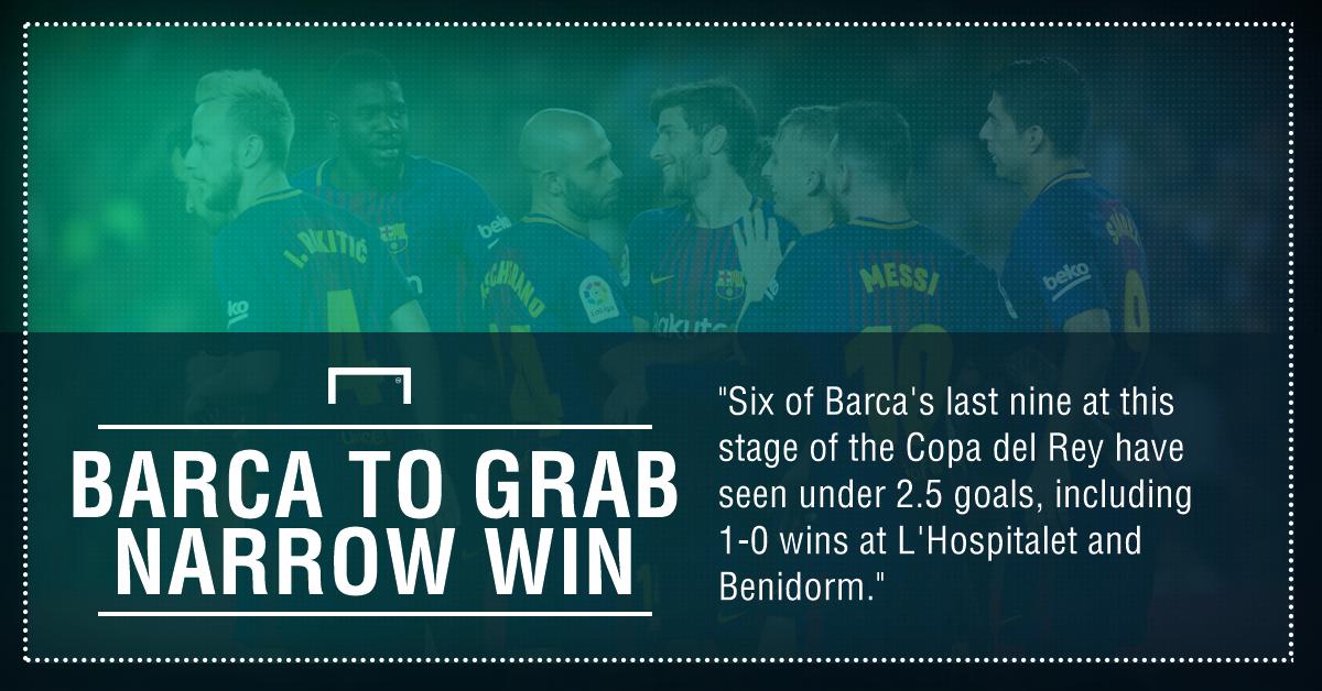 Real Murcia 0-3 Barcelona