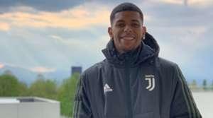 Wesley - Juventus