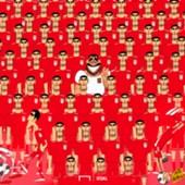 Cartoon: Where's Diego?